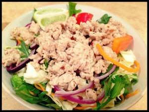 Chicken Vietnamese